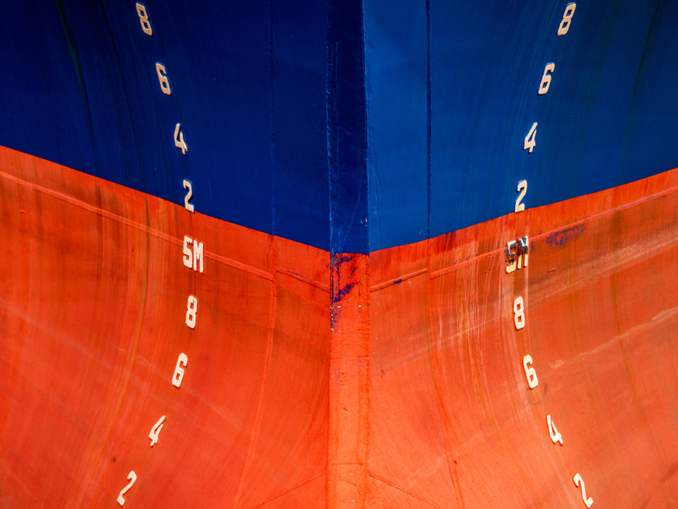 Maritime & Logistics