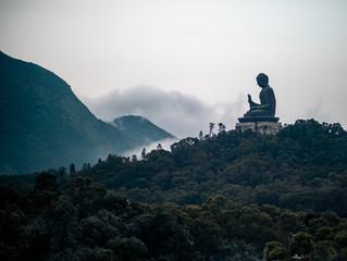 Guan Yin Speaks. Day 8, finding the jewel