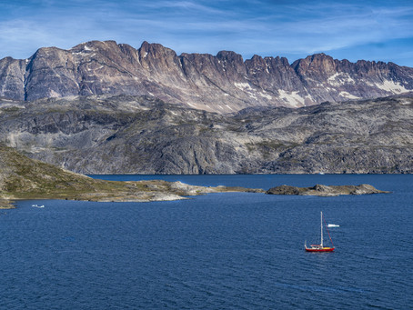 Greenland: Largest Island And National Park In The World