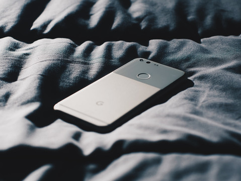 Blue Light & Sleep