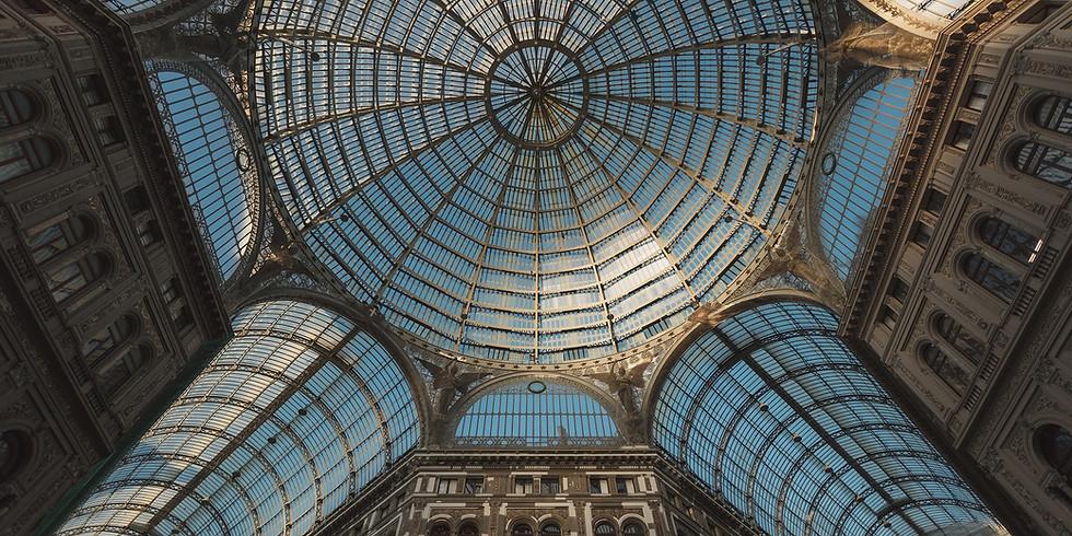 Webinar Napoli - Sistemi a pompa di calore idronici e ad espansione diretta per edifici moderni