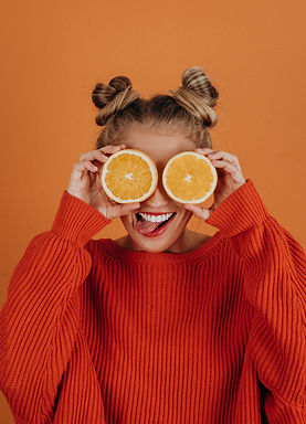 Maths and Oranges