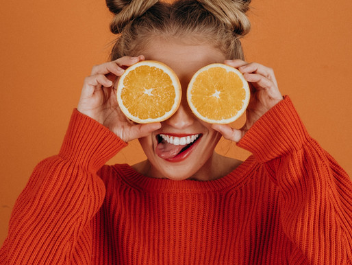 Making Skin Healthy With Vitamin C