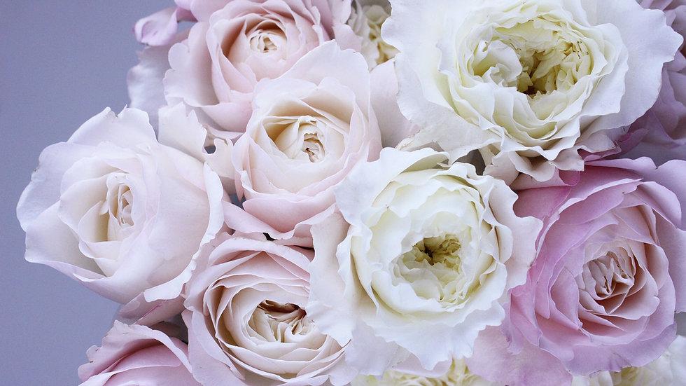 Flower Power Healing