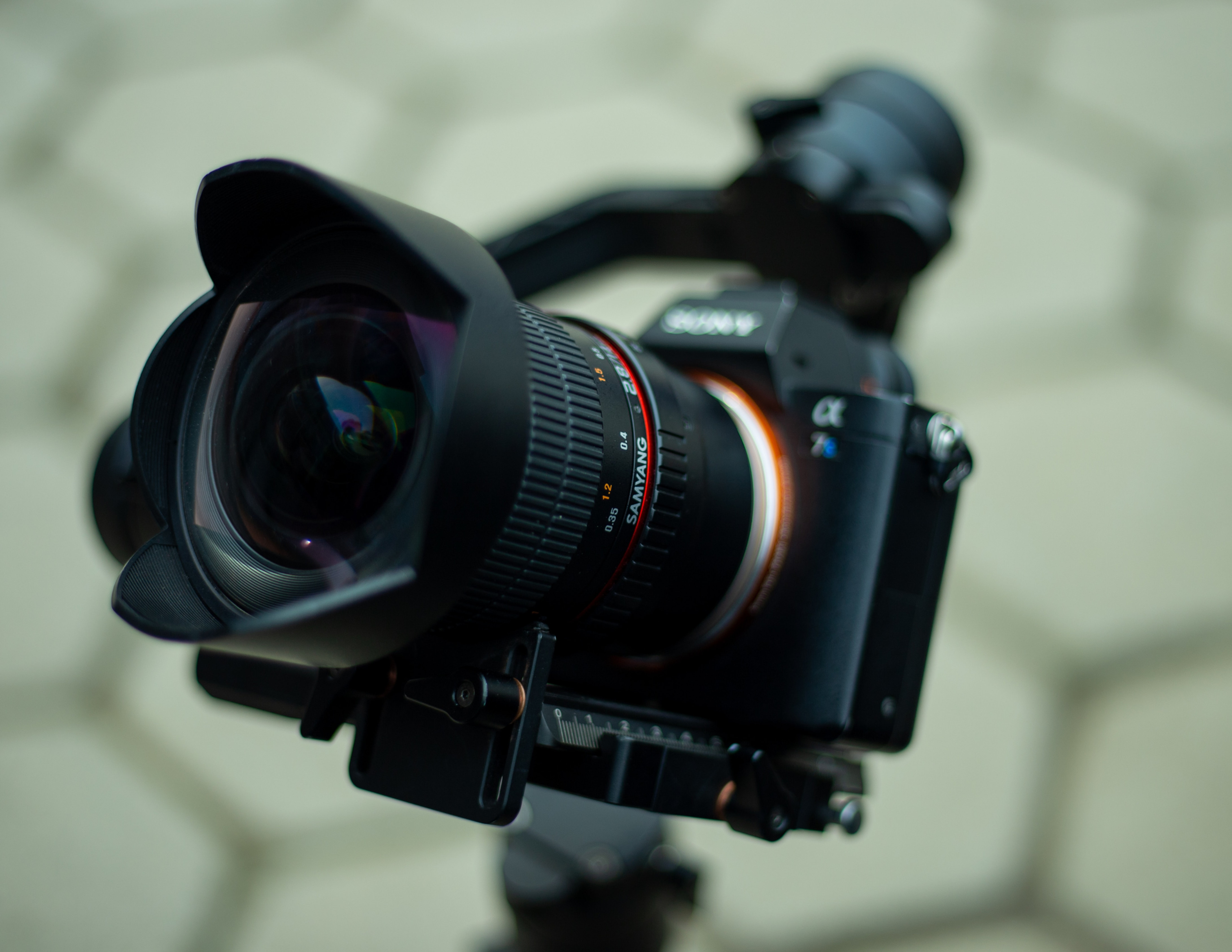 Wedding Videography (Quote Only)