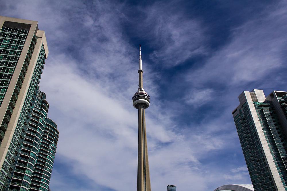 La CN Tower se iluminará de naranja en el Día de Canadá en solidaridad con las comunidades indígenas.