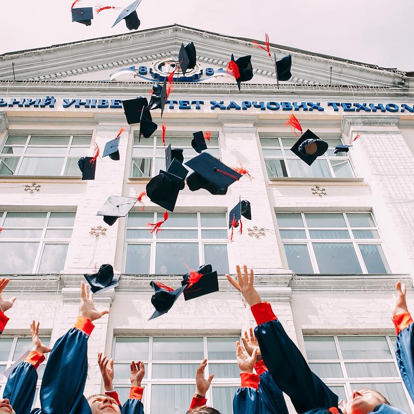 College Prep - Students & Parents