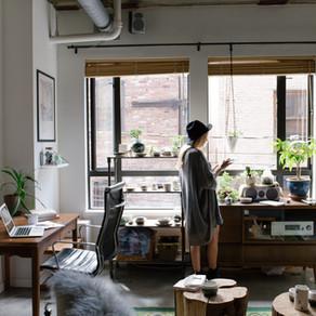 Hoe houden we het vol in de home office?