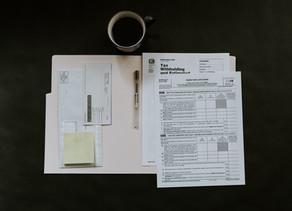 Why Should I Use Presentation Folders?