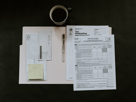 How to Survive the Dreaded Tax Season
