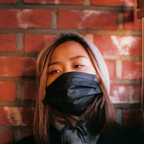 What a Korean Teenage Fashion Trend Reveals About the Culture of Mask-Wearing