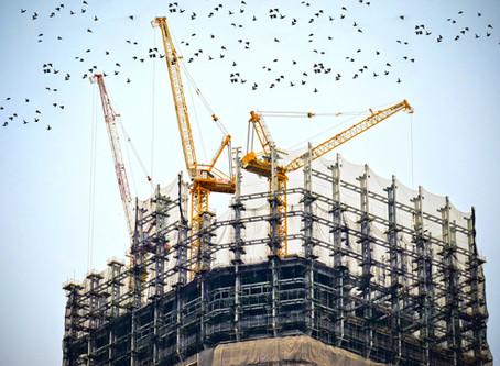 Сократилось количество требований в национальных стандартах о безопасности зданий и сооружений