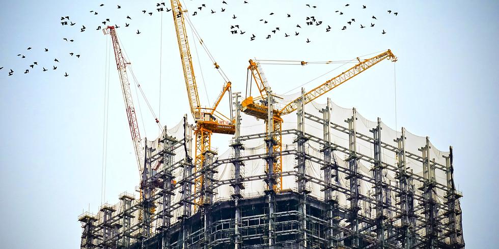 Cleveland Construction Speaker Event