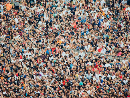 Is Overpopulation Really the Greatest Threat to Our Planet?