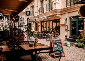 Op 2 Juni gaan cafés en bars open in Frankrijk!
