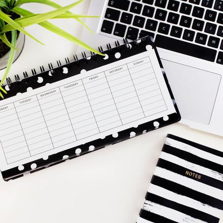 10 High School Schedules with Flex Periods