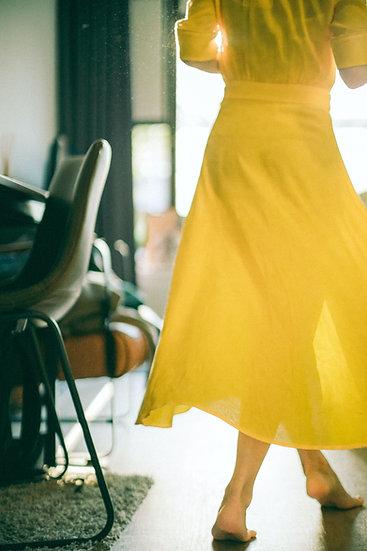 M2M - A-Line Skirt