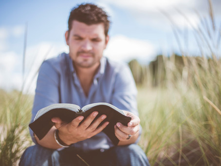 Meeting an amazing Christian