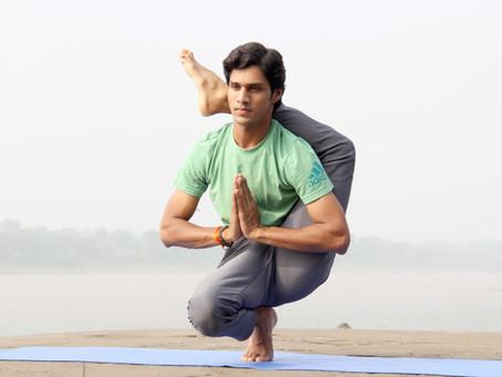 Yoganın faydaları