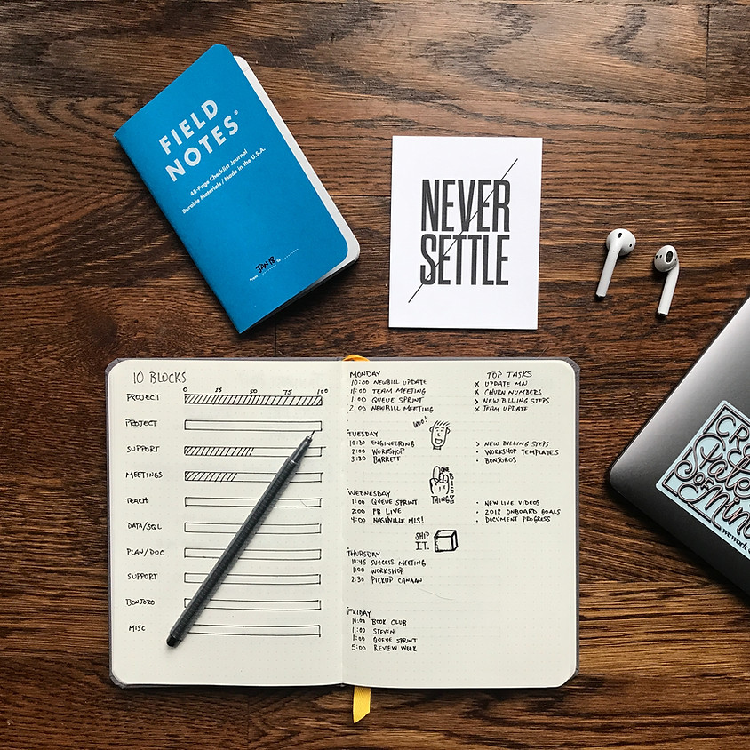Goals, Expectations, and Planning for Young Adults