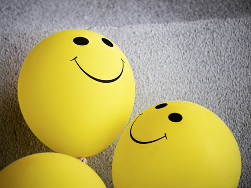 How to Maintain a Positive Attitude Through Uncertain Times