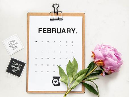 Fevereiro é o momento para mostrares a tua individualidade