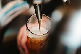 Bière pression : afterwork tous les jours à partir de 17h30 au restaurant Le Théâtre à Colmar.
