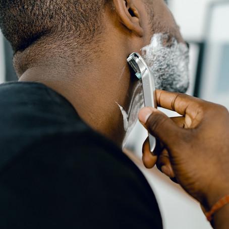 Clean Skincare For Men - January Spotlight