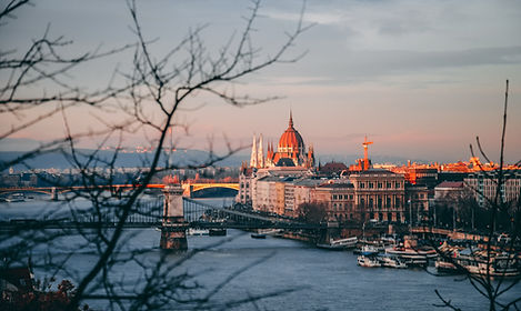 Budapest is the ultimate city break