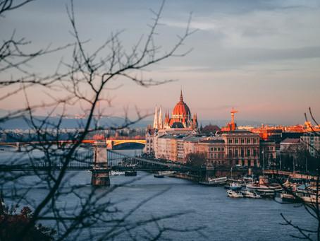 [SCADUTA] Budapest: Volo+Hotel+Transfer da 140€