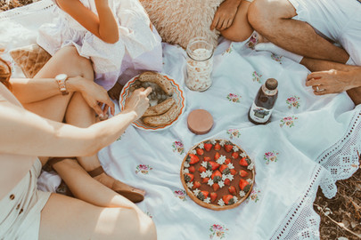 CLIMATE ACTION PICNIC