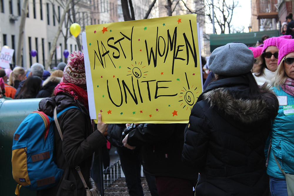 Negative stereotypes around feminism and why young women reject the feminist label