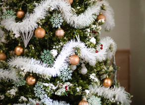 Part 1 of Maintaining Healthy Living and Managing Stress Over the Holidays