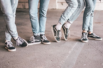 shoes, sneakers