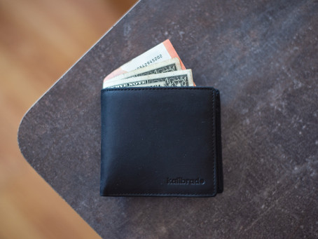 10 Simple Ways to Organize Your Finances