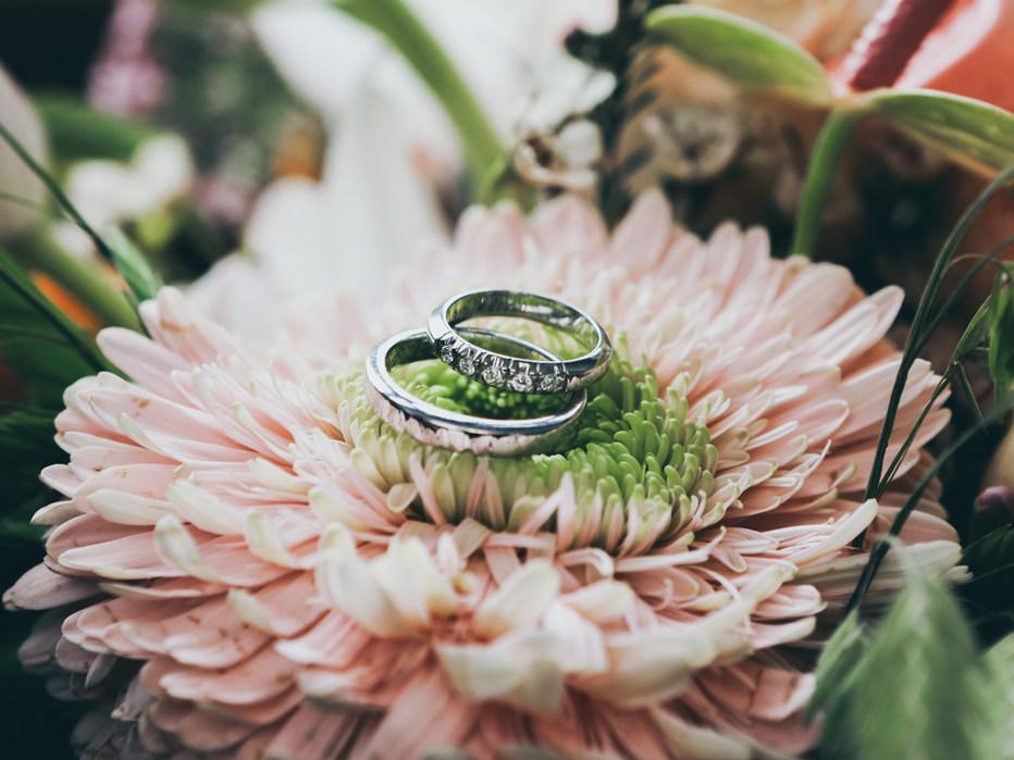 Weddings & Coupling Ceremonies