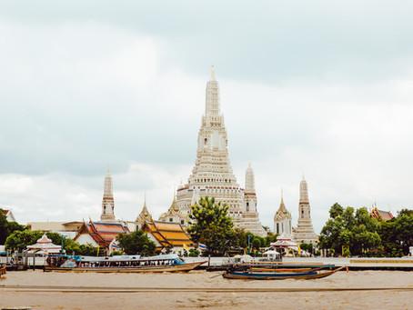 Fantastisch Bangkok