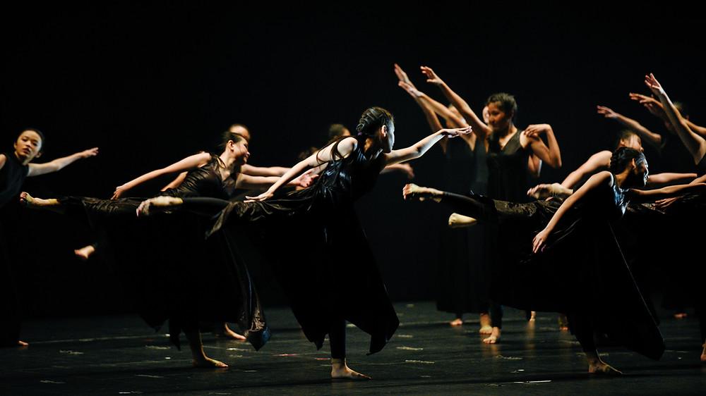 Blog Dança Cristã, por: Milene Oliveira, Qual o propósito de um Ministério de Dança?