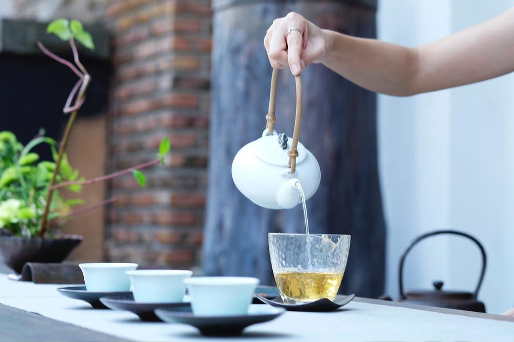 Cumin Tea Jeera Water recipe