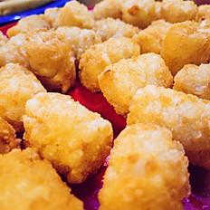 Chicken nuggets(6 pieces)