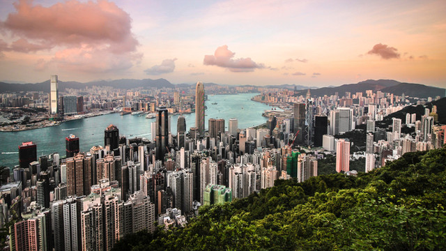 Samantha Brown's Asia: Hong Kong