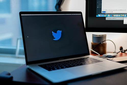 Create Twitter Page