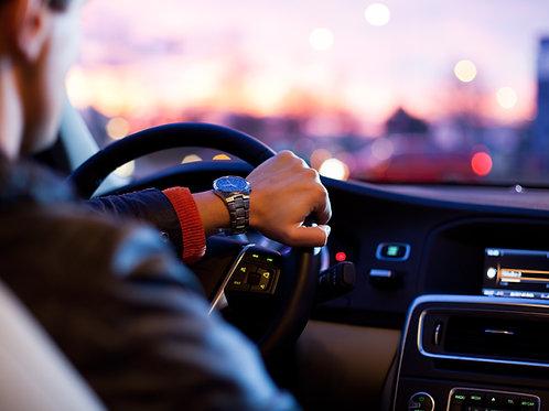 Dobry kierowca A1/A1+ Mówienie, poszerzenie słownictwa, czytanie