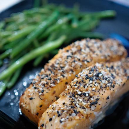 Cenar en Salamanca, comer en Ávila en Wakaya Poke Bar comida saludable smoothies, poke, carne, pescado, vegetariano, postres y tostas