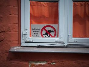 Picking Up Dog Poop Matters