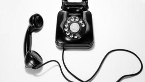 Phone Buddy Volunteers