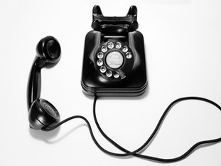 Business Office Phone Service - 1/6/21