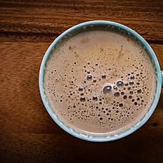 Lavender Hot Chocolate 12oz