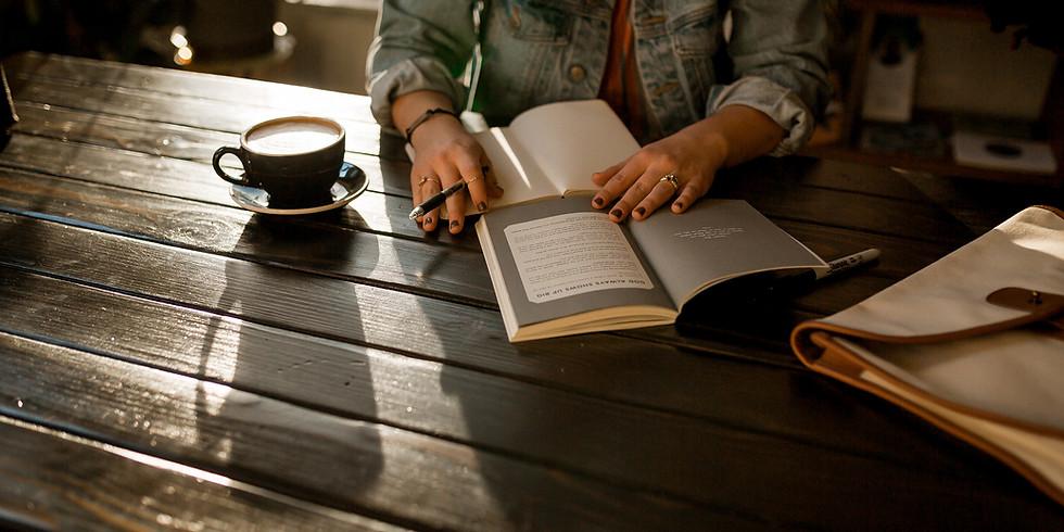 Writers Retreat Weekend