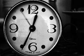 Horloge - DifAndCo